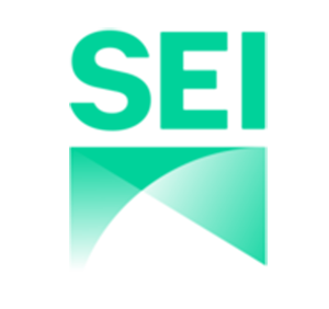 Stockholm Environmental Institute Logo