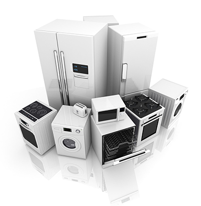 We help develop energy standards to improve appliance efficiency
