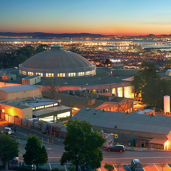 Berkeley Lab campus